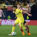 Liga Santander: Athletic cierra la 31ª fecha ganando por 3-1 al Villarreal
