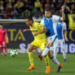 Liga Santander: Villarreal recupera la senda del triunfo (2-1) ante el Leganés