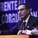 Vizcarra: América ha dado un gran paso contra la corrupción