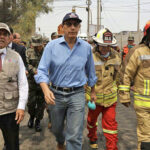 Vizcarra destaca respuesta inmediata del Estado ante emergencia