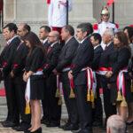 Martín Vizcarra: Un Gabinete Ministerial con técnicos experimentados en gestión