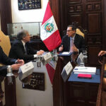 Perú y OEA ultiman detalles para próxima Cumbre de las Américas