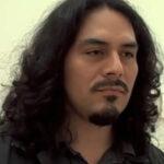 "W.Córdova: Poeta peruano emite ""poema de humo"" sobre el cielo de Miami"