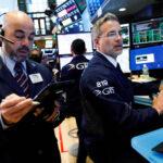 Wall Street cierra mixto con una ganancia del 0.16% del Dow Jones