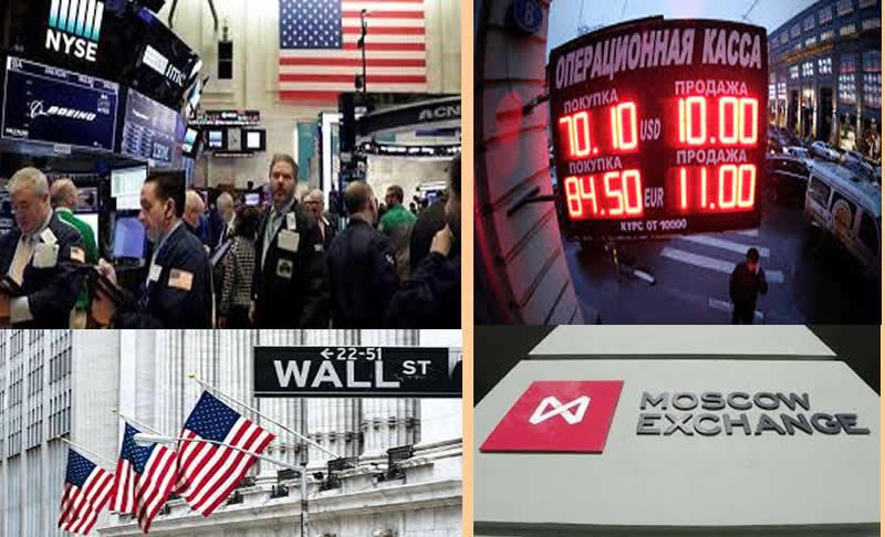 Wall Street abre al alza una semana intensa