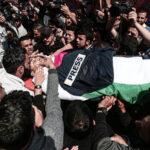 Ministro afirma que soldados israelíes mataron periodista porque usaba un dron