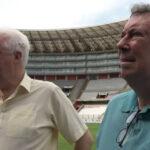 Llegan emisarios escoceses para preparar amistoso entre Perú y Escocia