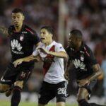Copa Libertadores: River Plate iguala 0-0 con Independiente Santa Fe por el Grupo 4