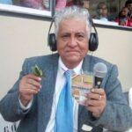 Ayer Daniel, hoy Efraín: El periodismo deportivo de duelo (OPINIÓN)