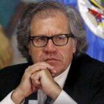 OEA: Luis Almagro acusado en Uruguay de manejo irregular de viáticos