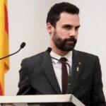 Parlamento catalán aplaza pleno para investidura de candidato en cárcel