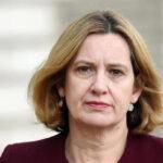 Reino Unido: Renunció ministra del Interior Amber Rudd tras polémica sobre inmigración (VIDEO)