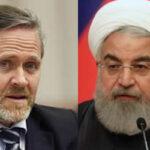 Unión Europea: Cancilleres evalúan sancionar al régimen de Irán por su apoyo a Siria (VIDEO)