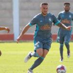 Sporting Cristal primer clasificado para la final del Torneo de Verano