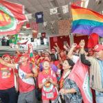 """Brasil: Seguidores de Lula acamparán en Brasilia y Curitiba """"hasta conseguir su libertad"""""""