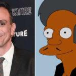 """""""Los Simpson"""" : Voz de """"Apu"""" dispuesto a renunciar para no ofender a pueblo de India (VIDEO)"""