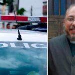 México: Desconocido asesina salvajemente a puñaladas a sacerdote en el interior de iglesia (VIDEO)