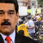 Venezuela: Maduro condena ataque a caravana de oposición y anuncia que hay 17 detenidos (VIDEO)