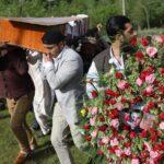 Francia condena doble atentado de Kabul especialmente duro con la prensa