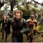 """Avengers: Infinity War"" recaudó US$ 250 millones y es el mejor estreno de la historia"