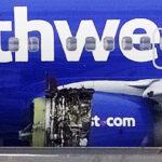 EEUU: Confirman la muerte de una pasajera tras rotura de ventana de avión