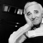 Aznavour hospitalizado en la ciudad rusa de San Petersburgo
