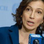 Unesco adopta por primera vez en 9 años un texto unánime sobre Palestina