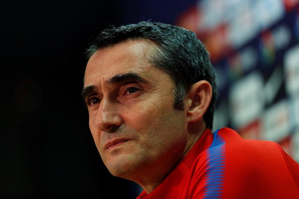 Yerry Mina entró a convocatoria del Barcelona para juego ante el Celta