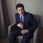 Benicio del Toro recibirá el premio a la estrella del año en CinemaCon
