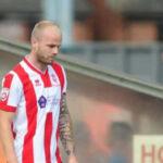 Reino Unido: Suspensión de 6 años a futbolista que forzaba tarjetas amarillas para apuestas (VIDEO)
