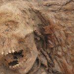 El mayor sacrificio de niños de la América prehispánica sale a la luz