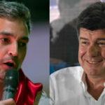 Paraguay: Mario Abdo Benítez saca ventaja sobre Efraín Alegre, según primeros resultados