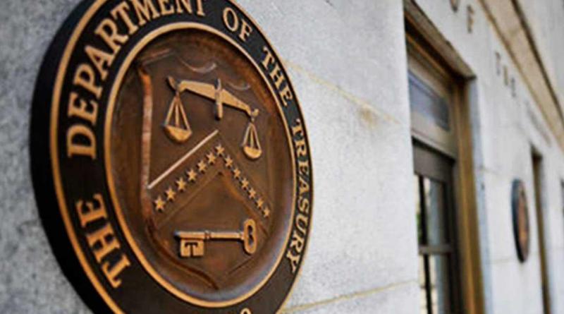 Déficit presupuestario subió 18% en marzo — EEUU