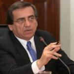 Jorge del Castillo rechaza acuerdos de plenario aprista porque desconocen fallo del JNE