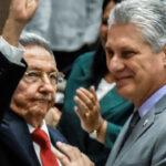 Raúl Castro : Elección de Miguel Díaz-Canel no es casualidad sino consecuencia revolucionaria (VIDEO)