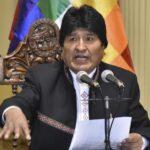 Evo Morales plantea el relanzamiento de Unasur bajo el modelo de la Unión Europea