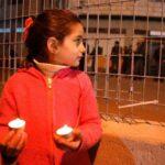 La UE insta a Israel a respetar los derechos de los niños palestinos