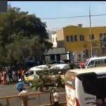 Jesús María: 12 heridos deja múltiple choque en avenida Brasil (VIDEO)