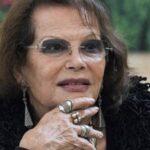 Claudia Cardinale celebrará sus 80 años en Nápoles, ciudad del amor de su vida