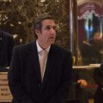 EEUU: El FBI allana las oficinas de Michael Cohen abogado personal del presidente Trump (VIDEO)