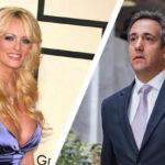 Abogado de Trump se acogerá a la 5ta Enmienda para callar en demanda de actriz porno (VIDEO)