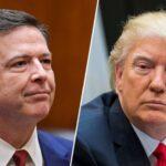 Comey compara el liderazgo de Trump en la Casa Blanca con el de la mafia