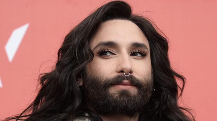 Conchita Wurst revela que es VIH positivo