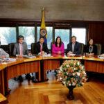 Colombia: Llegada de las FARC al Congreso pasó examen en la Corte Constitucional