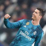Real Madrid: Cristiano Ronaldo y Carvajal se entrenan con el grupo