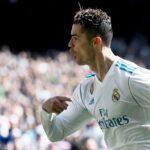 Real Madrid vs. Atlético de Madrid: Cristiano marca gol 500 en derbis en Liga