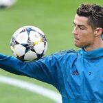 Champions: Cristiano Ronaldo en lista de jugadores ovacionados por barras rivales