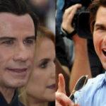 Tom Cruise y John Travolta rivalizan por tener mas influencia en la Iglesia de la Cienciología