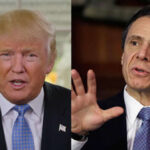 """Gobernador de Nueva York : Política de Trump en Puerto Rico es una """"desgracia nacional"""""""