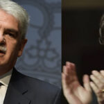 España: Canciller considera desafortunado apoyo de ministra alemana a libertad de Puigdemont (VIDEO)